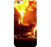 Slow Burn iPhone Case/Skin