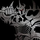Mordekaiser, the Master of Metal by studioNdesigns
