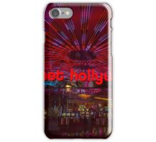 Planet Hollywood, Las Vegas iPhone Case/Skin