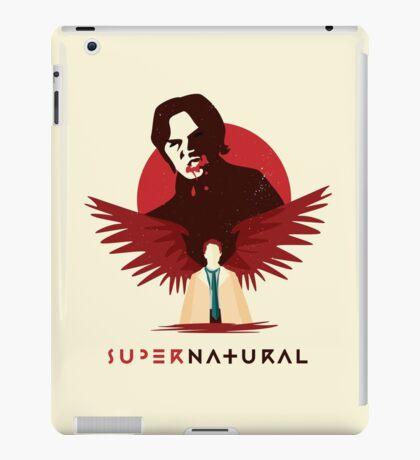 Season 4 iPad Case/Skin
