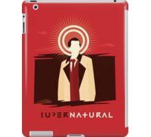 Season 6 iPad Case/Skin