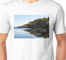 Glossy Fall -  Unisex T-Shirt