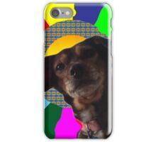 Zion The Dog iPhone Case/Skin
