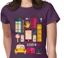 Icons Poster T-Shirt