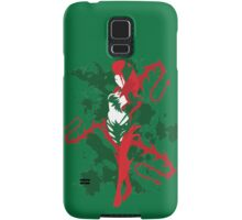 Zyra, Rise of the Thorns Samsung Galaxy Case/Skin