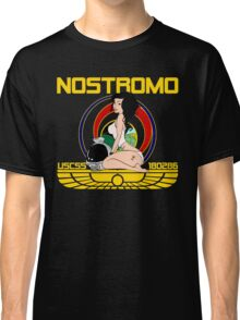 The Nostromo Classic T-Shirt