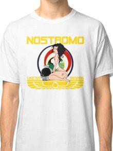 The Nostromo Classic T-Shirt