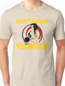 The Nostromo Unisex T-Shirt