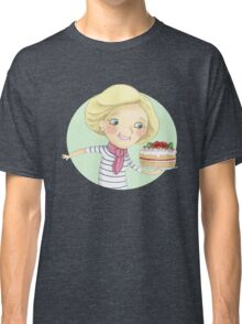 Mary Berry Classic T-Shirt