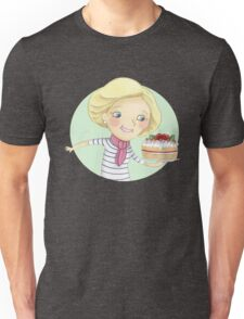 Mary Berry Unisex T-Shirt