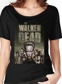 The Walken Dead Women's Relaxed Fit T-Shirt