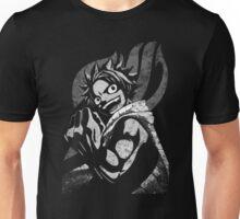 fire natsu slayer Unisex T-Shirt