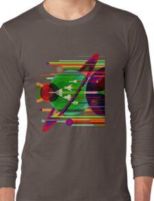 The Grand Tour Long Sleeve T-Shirt