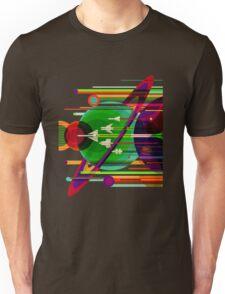 The Grand Tour Unisex T-Shirt