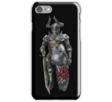 Fairy warrior iPhone Case/Skin