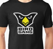 Bird Gang Unisex T-Shirt