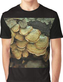 Fungus among Us... Graphic T-Shirt