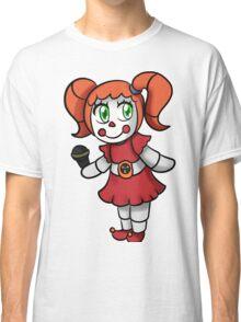 Circus Baby Classic T-Shirt