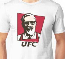 UFC Mc Gregor Unisex T-Shirt