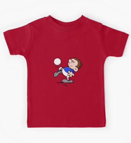 2014 World Cup - Italy Kids Tee