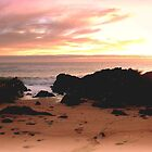Red Sands by Chris Chalk
