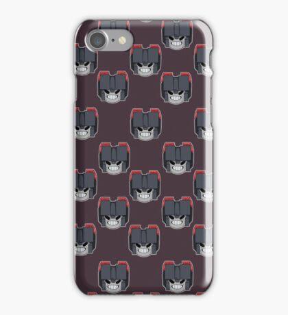 Starscream Pattern iPhone Case/Skin