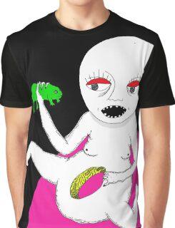 prince charmant Graphic T-Shirt