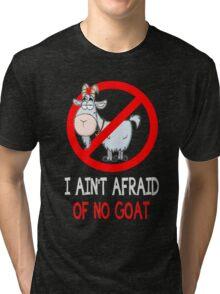 Bill Murrays Goat Tee Tri-blend T-Shirt