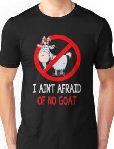 Bill Murrays Goat Tee Unisex T-Shirt