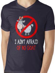 Bill Murrays Goat Tee Mens V-Neck T-Shirt