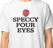 Sorry! - Speccy Four Eyes Classic T-Shirt