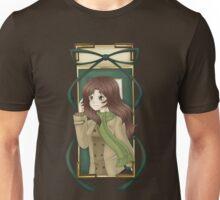 Yuriko Unisex T-Shirt