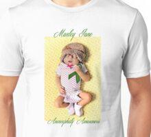 Marley Jane Anencephaly Awareness - {Anencephaly Hope} Unisex T-Shirt