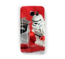 Merry Christmas  Samsung Galaxy Case/Skin