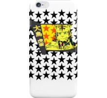 Jojo's Ooshima Torahiko (Small) iPhone Case/Skin