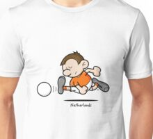 2014 World Cup - Netherlands Unisex T-Shirt