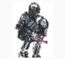 Imperial Death Trooper Kids Tee