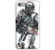 Imperial Death Trooper iPhone Case/Skin