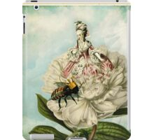 Marie and The Bee iPad Case/Skin