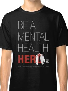In Honor Of Jensen/Dean - Mental Health Hero Classic T-Shirt