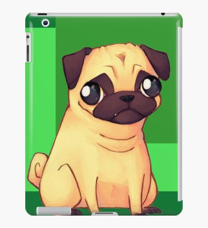dog iPad Case/Skin
