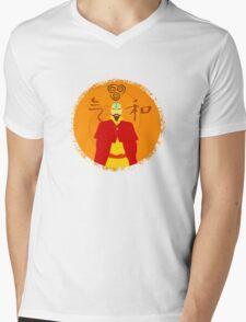Air Master Tenzin Mens V-Neck T-Shirt