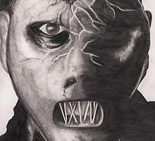 Paul Gray by Tam Edey