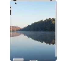 Misty Autumn Mirror - iPad Case/Skin