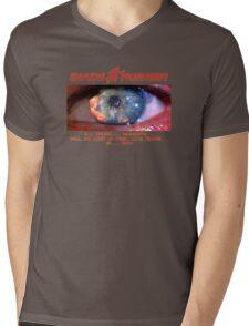 Blade Runner moments Mens V-Neck T-Shirt