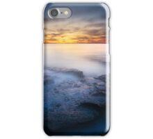 Blue Mists iPhone Case/Skin