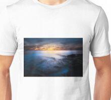 Blue Mists Unisex T-Shirt