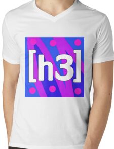 H3H3Productions T-Shirts Mens V-Neck T-Shirt