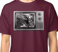 American Horror Story Season 6 My Roanoke Nightmare Pig Telly Classic T-Shirt