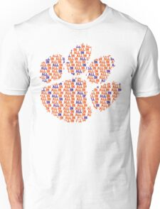 """ALL IN"" - Clemson Tee Unisex T-Shirt"